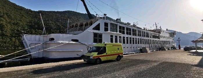 Sobra ferry is one of Locais curtidos por Karl.