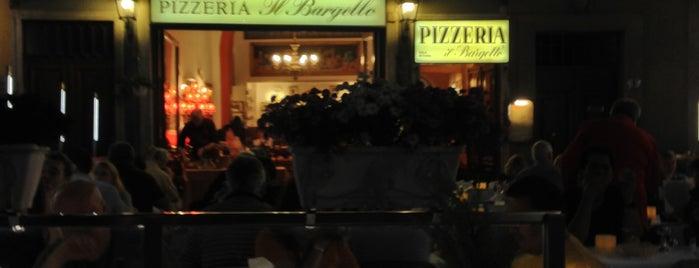 Ristorante Pizzeria Bar Filetta is one of Tempat yang Disukai Giuseppe.
