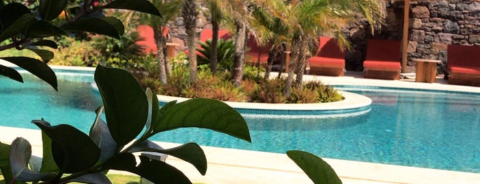Pachamama Hotel is one of Otel.
