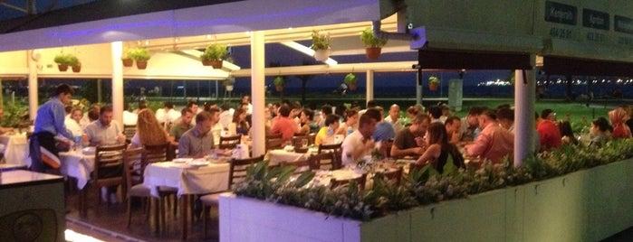01 Adana Matbah-ı is one of İzmir'de yeme içme sanatı.