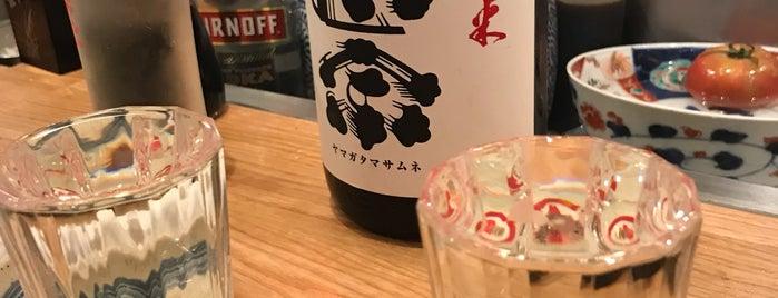 西荻窪 すっぴん is one of 居酒屋.
