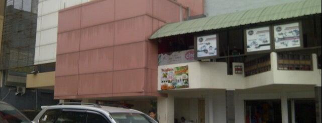 Plaza Lotus is one of Tempat yang Disimpan Ajenkk.
