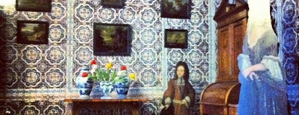Голландский домик is one of Lieux qui ont plu à Natalie.