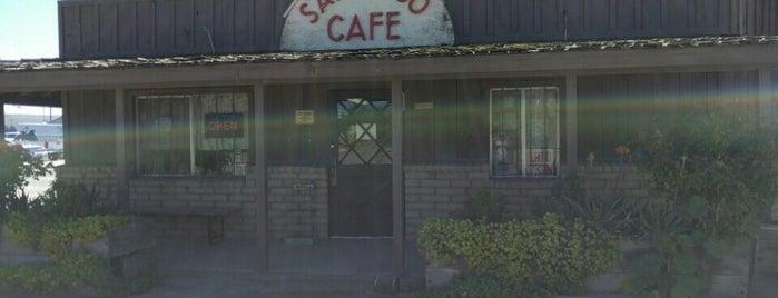 San Ardo Cafe is one of Central Coast.
