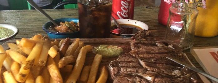 3/4 Carnicería de Barrio is one of Food.