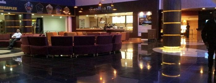 Cinépolis Megaplex is one of movie plex.