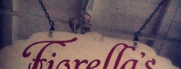 Fiorella's Cafe is one of NOLA.