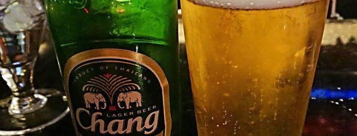 Sing Tong Thai Cuisine is one of Lugares guardados de David K.