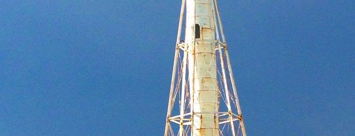 Boca Grande Lighthouse is one of Boca Grande ☀️🌴.