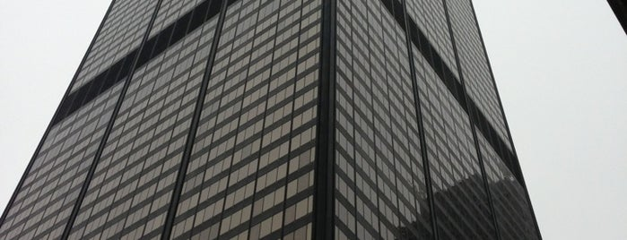 Oracle Corporation Chicago Office is one of Chicago Must.