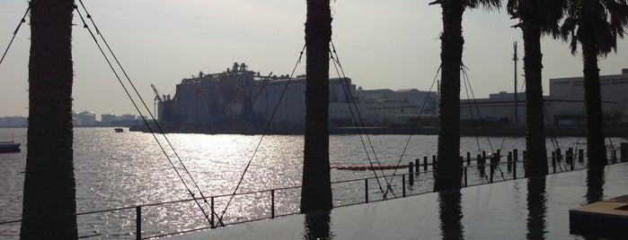Ocean Table is one of まき: сохраненные места.
