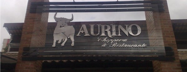 Taurino Restaurante e Choperia is one of สถานที่ที่ priscila ถูกใจ.