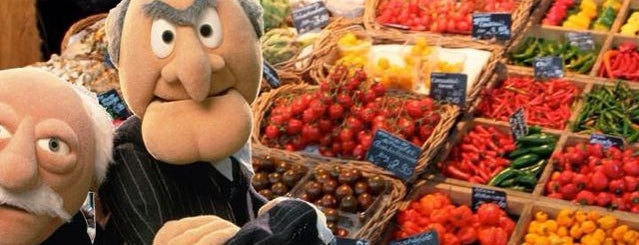 Viktualienmarkt is one of Stadler and Waldorf in Munich - things to do.