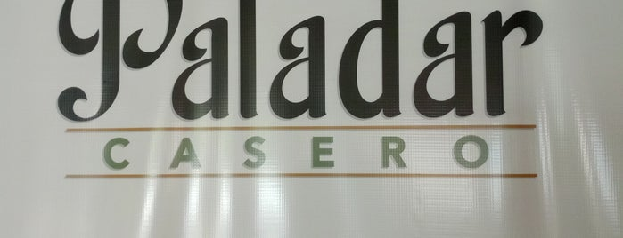 El Paladar is one of Carl 님이 좋아한 장소.