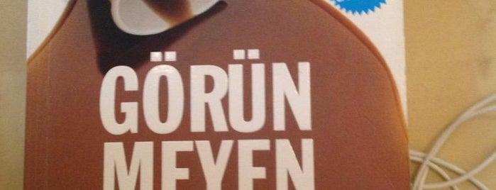 Fit Life World Spor Merkezi is one of Locais curtidos por Ercan.