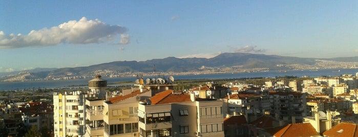 İzmir Ekonomi Üniversitesi Yurt Binası is one of Best places in BERGAMA İZMİR.