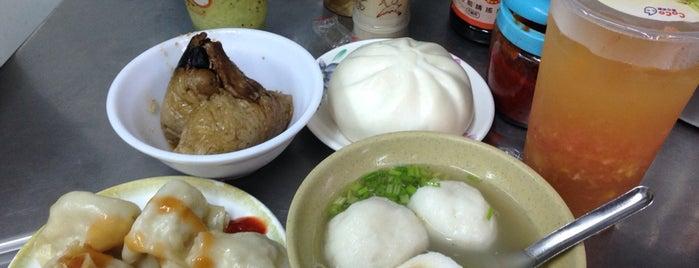 阿桐阿寶四神湯 is one of Taipei - to try.