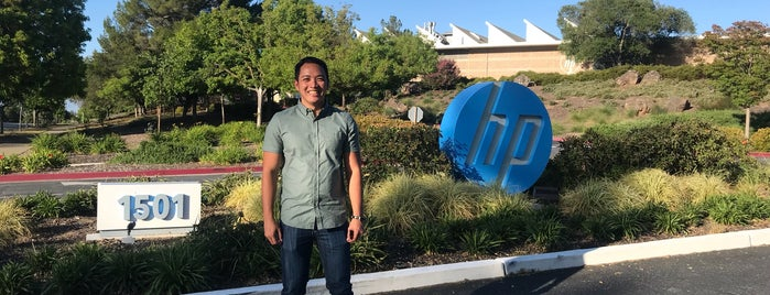 Hewlett Packard is one of Silicon Valley Companies.