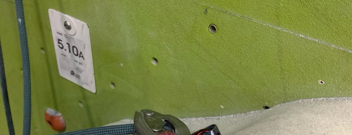 Planet Granite is one of Portland.