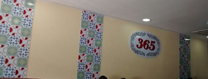Cozinha 365 is one of Lugares que quero conhecer.