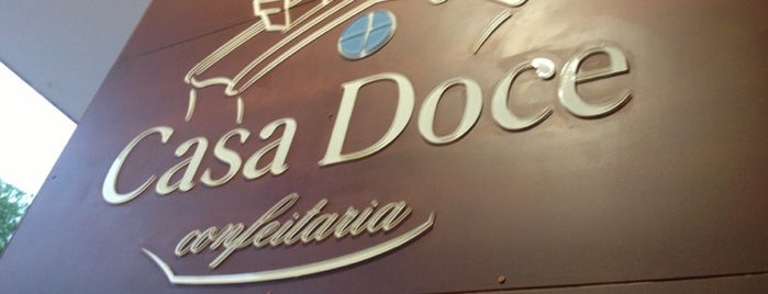 Casa Doce is one of Locais para ILs.