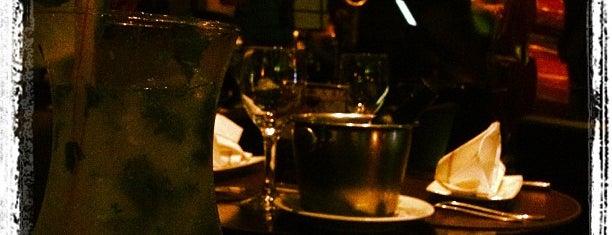 Schweppes Full Jazz Slaviero Bar is one of Curitiba Bon Vivant & Gourmet.