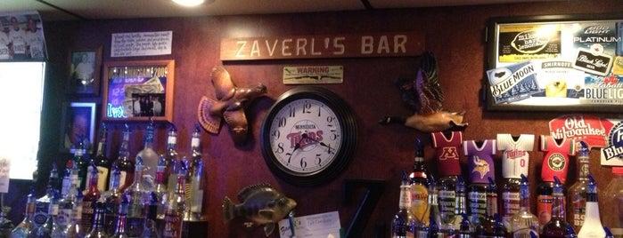 Zaverl's is one of Jenny: сохраненные места.