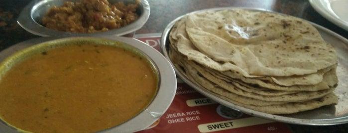 Manjit Da Dhaba is one of Favourites.