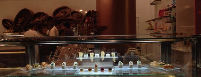 Connoisseur is one of Jeddah - SAFood.