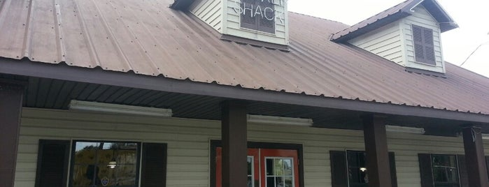 Chicken Shack is one of Lugares favoritos de SooFab.