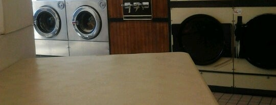 Salem Laundry is one of Orte, die Dawn gefallen.