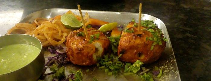 Anjappar Chettinad Restaurant is one of Travel Restaurant List.