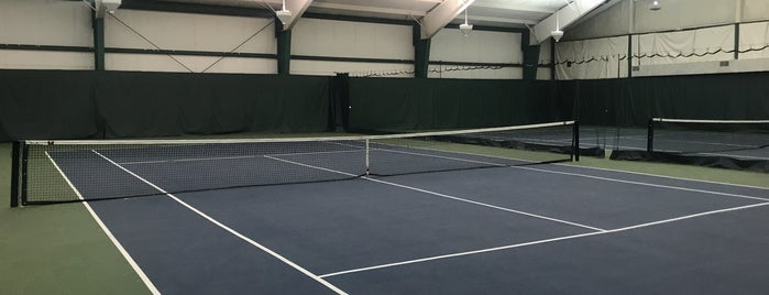 Binghamton Racquet Club is one of Newyork klasik.