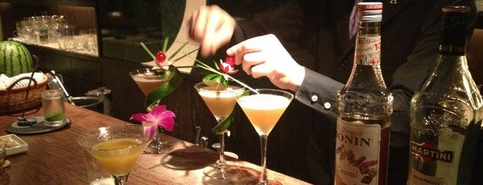Cool Tokyo Bars