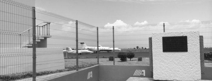 Aviación General is one of Pyrgos 님이 좋아한 장소.