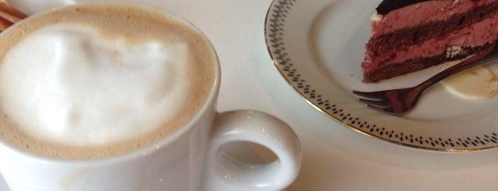 Leche Café is one of Valparaiso.