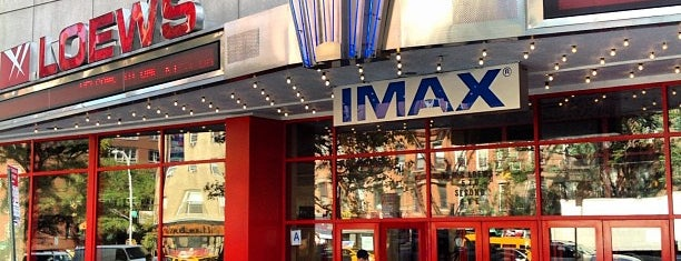AMC Kips Bay 15 is one of NYC's to-do list.