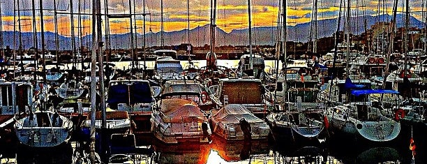 Port de Cambrils is one of Best Around the World!.