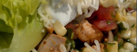 Chipotle Mexican Grill is one of Where, When & Who List 2!.