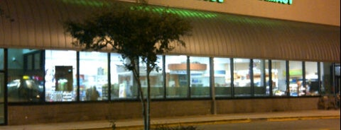 Publix is one of Where, When & Who List-1!.