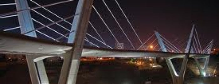 Abdoun Circle is one of Where, When & Who List-1!.