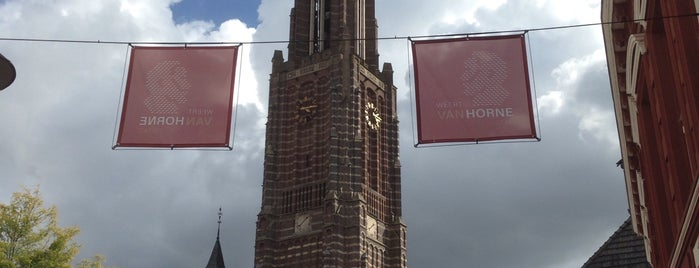 Sint Martinus Kerk is one of Limburg.