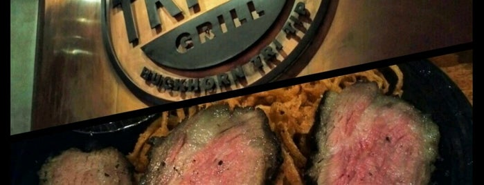 Tri Tip Grill is one of Cheap Eats in Midtown East.