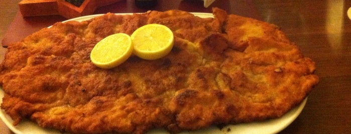 Louis is one of Berlin Food.