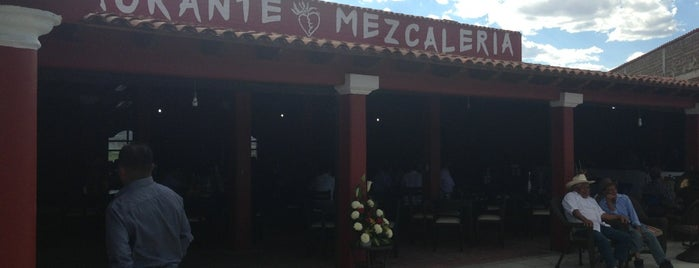 Palenque Mal De Amor is one of Oaxaca.