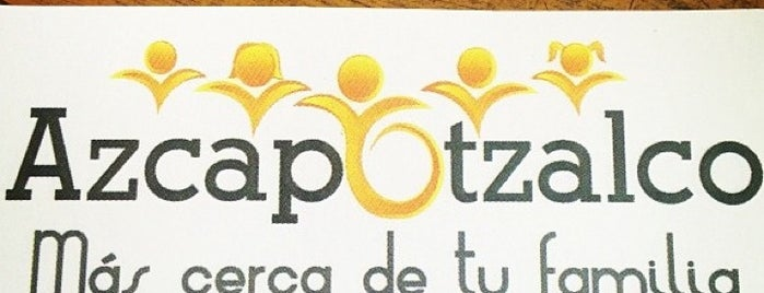 Campamento Mecoaya - Delegación Azcapotzalco is one of Wanders.