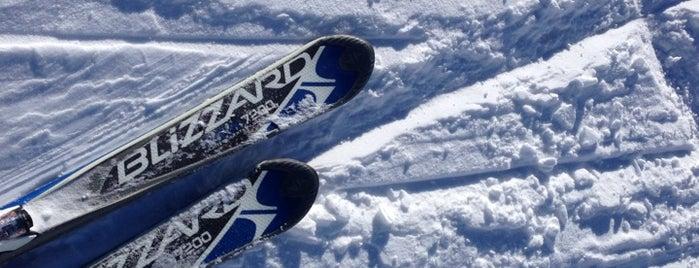 Snowworld Turkey is one of Orte, die Bahri gefallen.