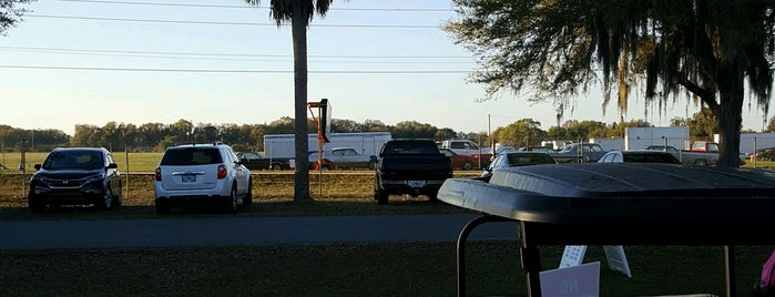 Florida Air Museum is one of Lugares que visitar.