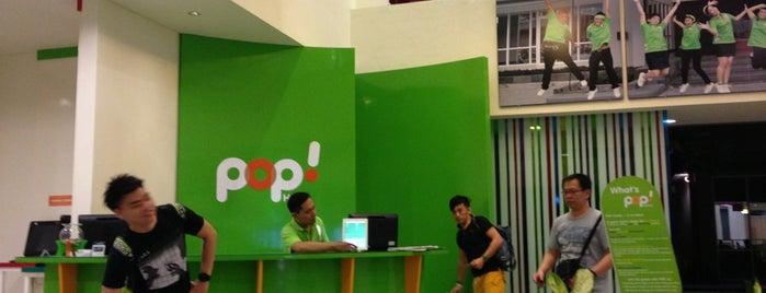 POP! Hotel Sangaji Yogyakarta is one of World TOUR 🌏.