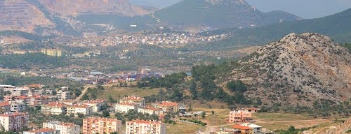 Pınarbaşı is one of İzmir.